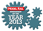 Model Rail Innovation of the  Year