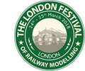 The London Festival of Railway Modelling