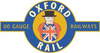 Oxford Rail Adams Radials